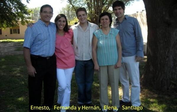KARGUS, Ernesto y Elena