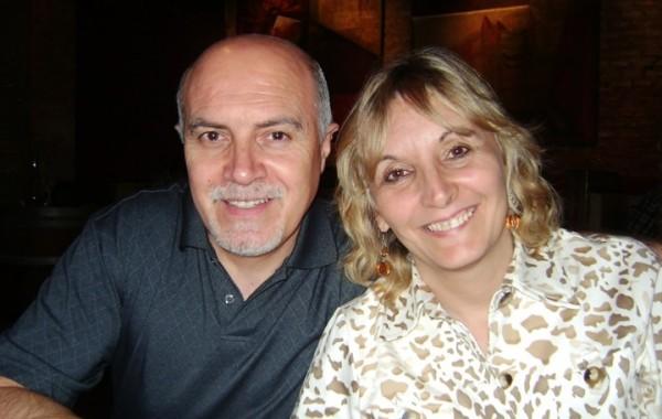 VALVERDE, Juan y Miriam