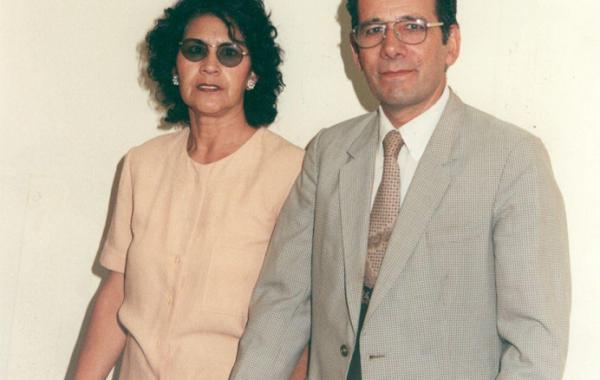 VISCONTE, Daniel y Etelvina