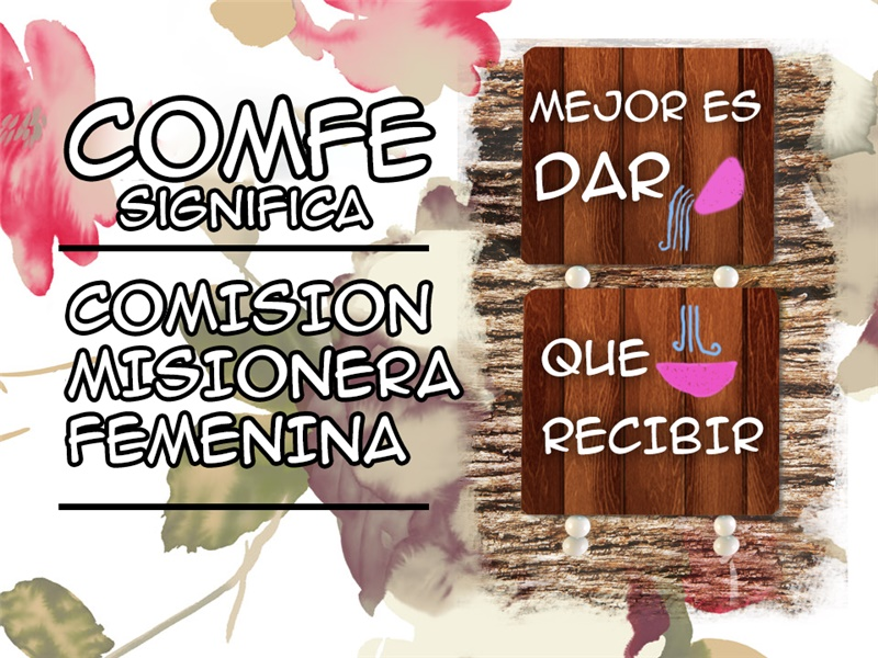 COMFE Logo