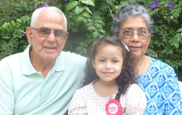 COLETTI, Juan Carlos y Ruth