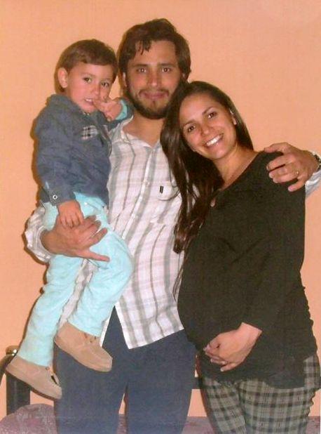 SARMIENTO, Juan Facundo y Natalia