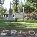 Proyecto Misionero Merlo – San Luis