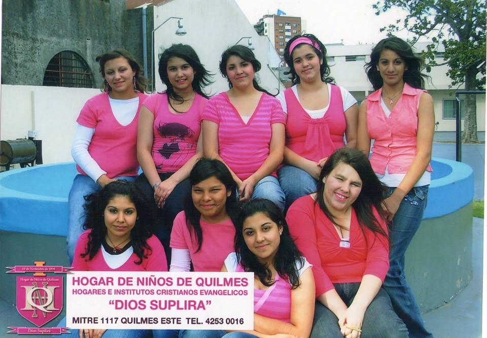 Hogal de Quilmes