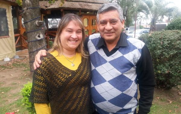 CISNEROS, Antonio y Sonia