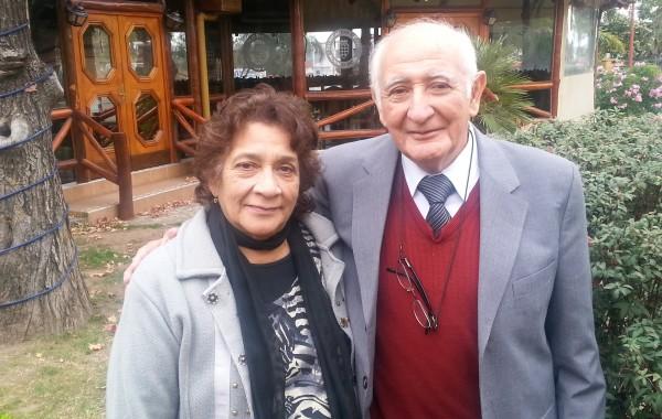 CLEMENTE, Juan y María