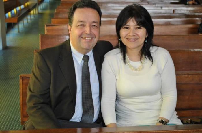 DE LA LLAVE, Marcelo y Liliana
