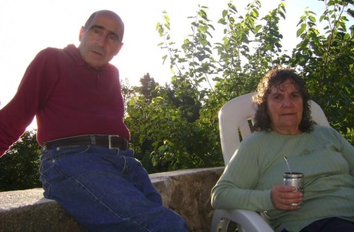 HUESPE, Jorge y Noemí