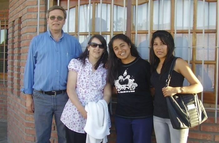 SCHUSTER, Eduardo y Elisabeth