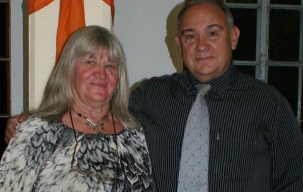 STEHLIK, Jorge e Hilda