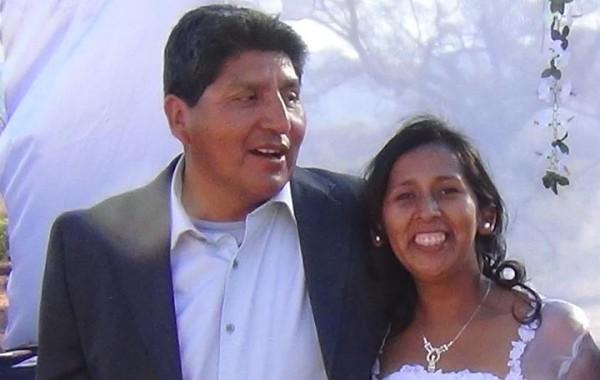 VILTE, Carlos y Silvia