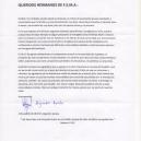 INFORME OCTUBRE 2015 – FLIA. AYRALA