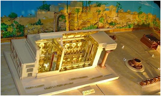 Roberto Jack-Templo Salomon